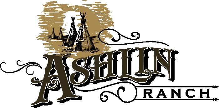 Ashlin Ranch Logo